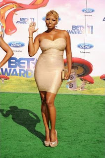 Celebrities Bandage Dresses, NeNe Leakes Bandage Dresses Pics
