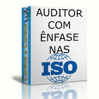 Auditor Líder com Ênfase nas ISO's
