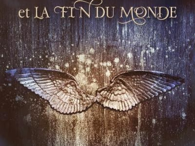 Penryn et la fin du monde, tome 1 : Angelfall de Susan Ee