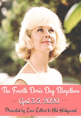The Fourth Annual Doris Day Blogathon