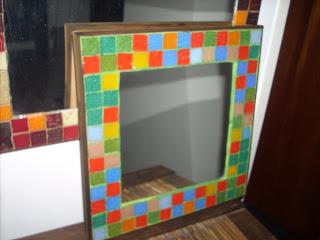 Espejos y lamparas nuevos dise os de espejos r sticos en - Espejos rusticos ...