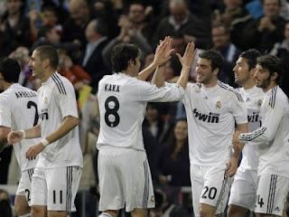 Ver Tottenham vs. Real Madrid 13 Abril 2011