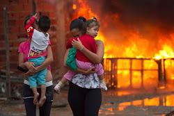PT divulga nota em solidariedade aos ocupantes do Pinheirinho