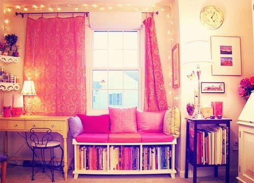 Jonne lucia meiden kamer inspiratie 2 - Kamer voor meiden ...