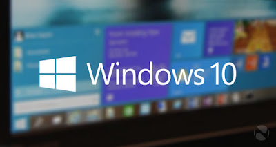 windows 10 logo pc desktop page background