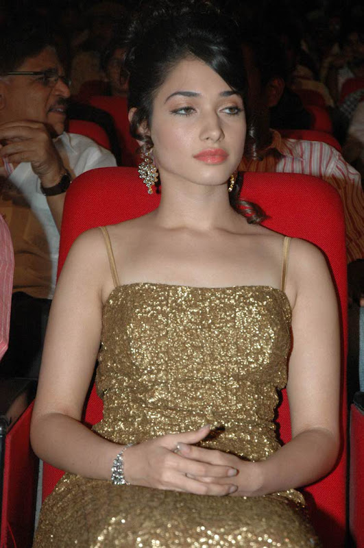 Tamnna Pics at Badrinath Audio Function hot images