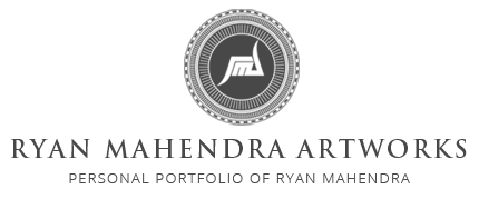Ryan Mahendra Artworks