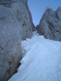 Escalar en los Picos de Europa con Guiasdelpicu.com, guias de alta montaa Fernando Calvo Gonzalez