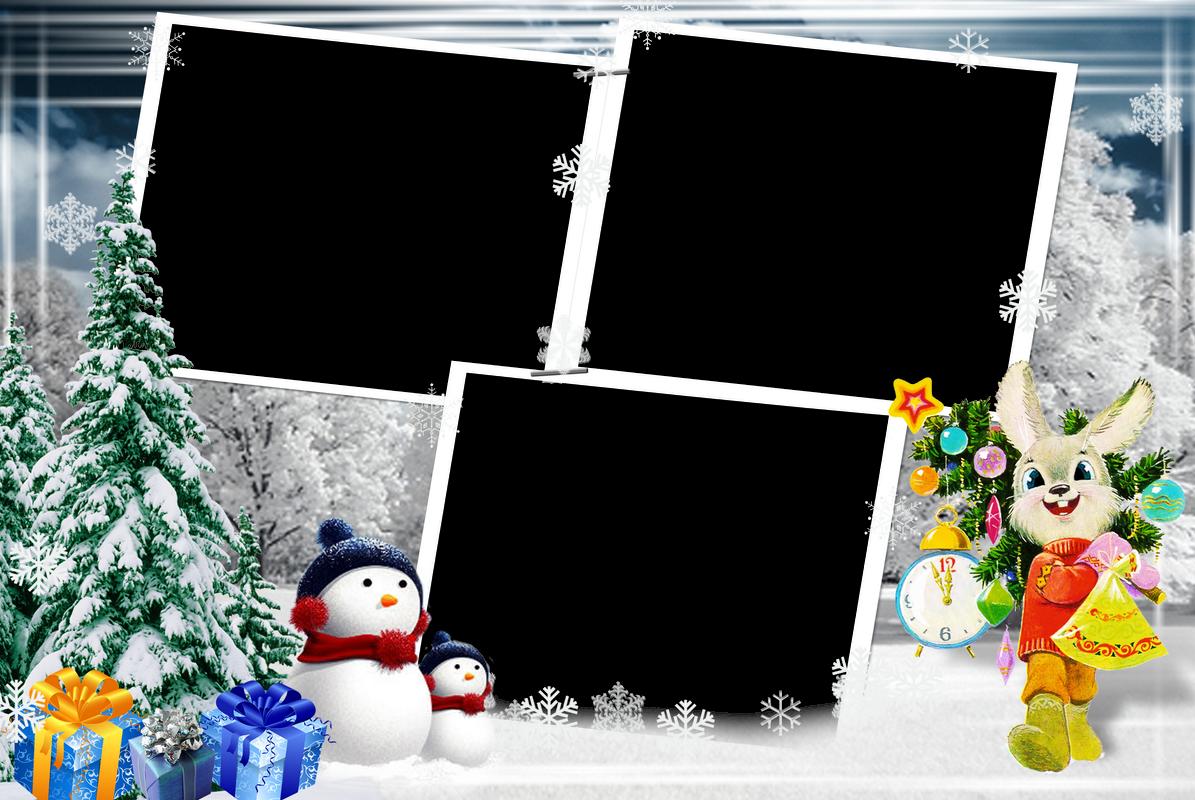 Tus Fotos Geniales Esta Navidad 5 Bellos Marcos Para Fotos Gratis En Png Marcos Gratis Para