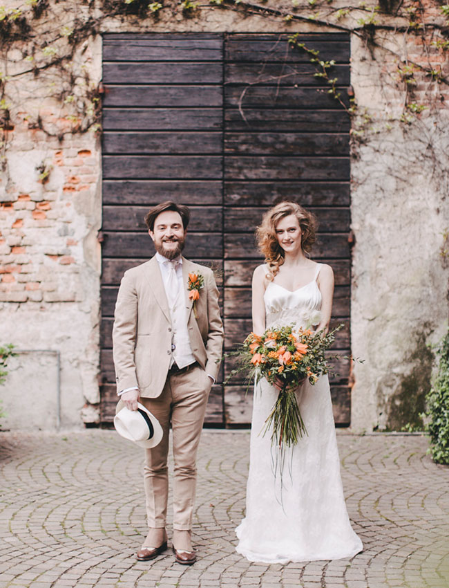 Svatby Barvy Kolaze Rustikalni Italska Svatebni Inspirace