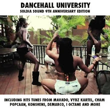 Soldia Sound Dancehall University 9th Anniversary Edition