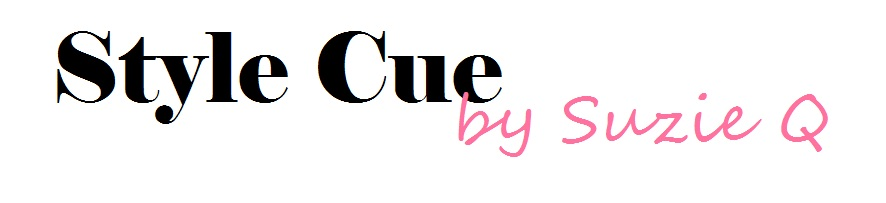 Style Cue by Suzie Q | a NYC/San Francisco Fashion Blog