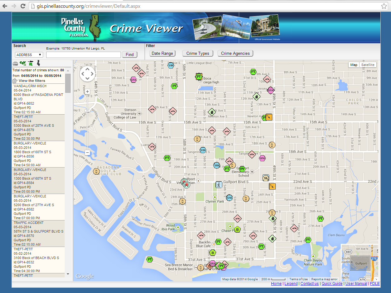 crime in my neighborhood Welcome to the cape coral police department interactive crime map, powered  by my neighborhood update here you can see what has been going on in your .