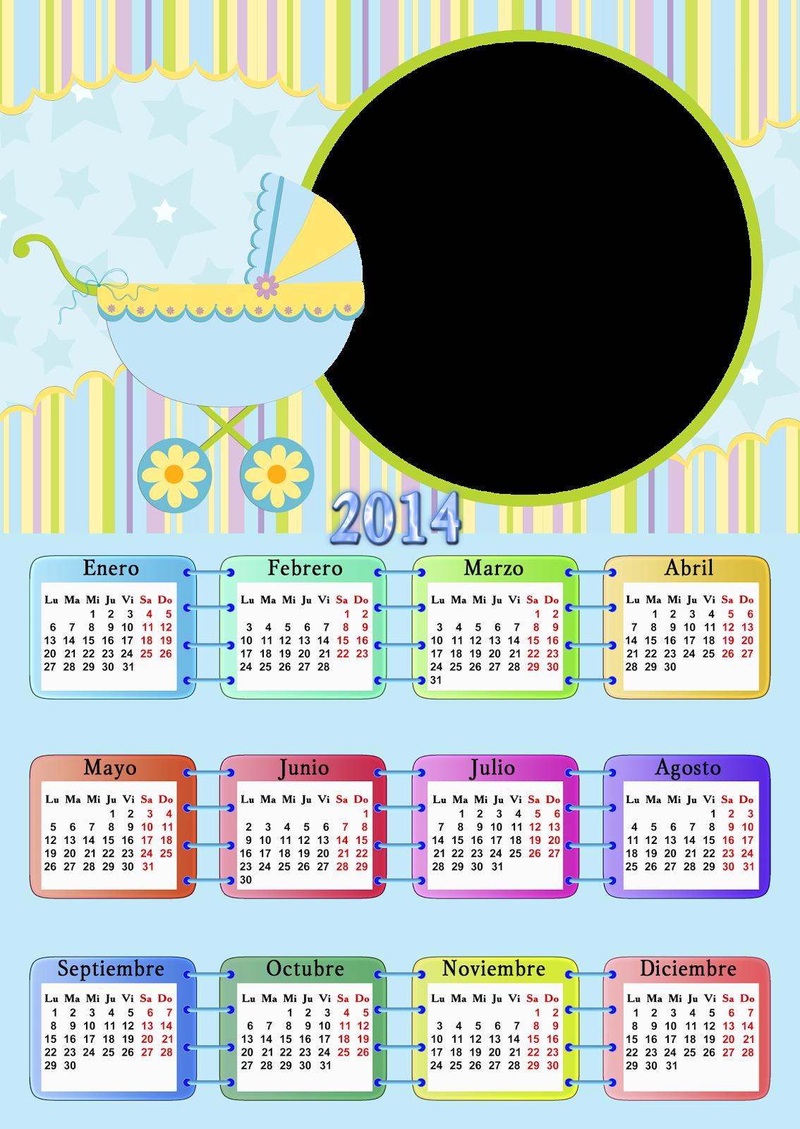 calendario guagua