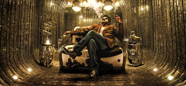 Balakrishna Dictator First Look