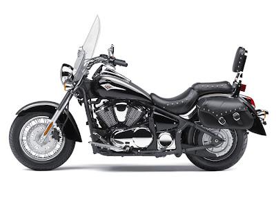 2012 Kawasaki Vulcan 900 Classic LT