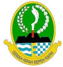 Logo Lambang Propinsi Jawa Barat