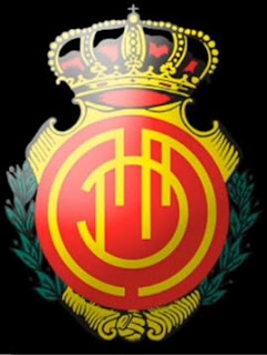 escudo del RCD Mallorca