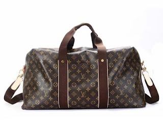 Equipajes Louis Vuitton Weekender Beaubourg N40477 en Madrid