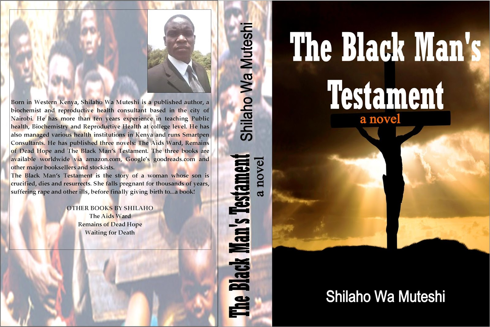 The black man's testament