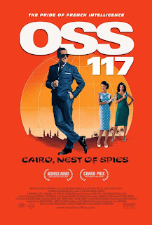 Watch OSS 117: Cairo, Nest of Spies (OSS 117: Le Caire, nid d'espions) (2006) movie free online
