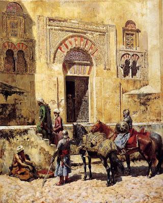 Osmanlı'da Yaşanmış Bir Olay