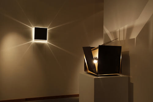 modular lights by robhoff modernistic design. Black Bedroom Furniture Sets. Home Design Ideas