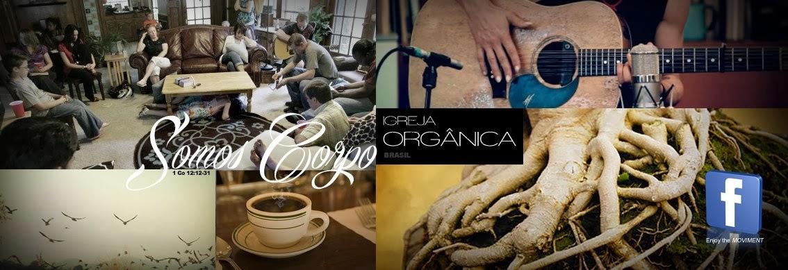 Igreja Orgânica Brasil
