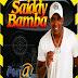 Saiddy Bamba em Itabaianinha-SE Setembro 2012