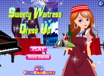 dress up games in dressup24h