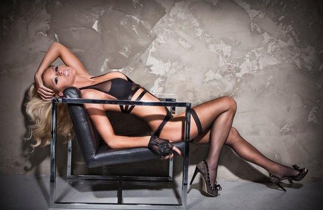 Ashley Mattingly Playboy Playmate