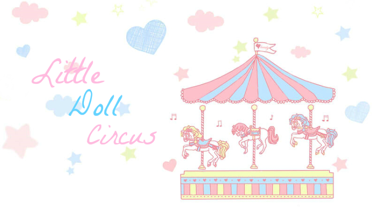Little Doll Circus