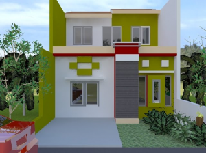 New House Design 2014 new house design 2014 exterior with corrugated iron clad to decor