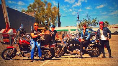 real-biker-chicks