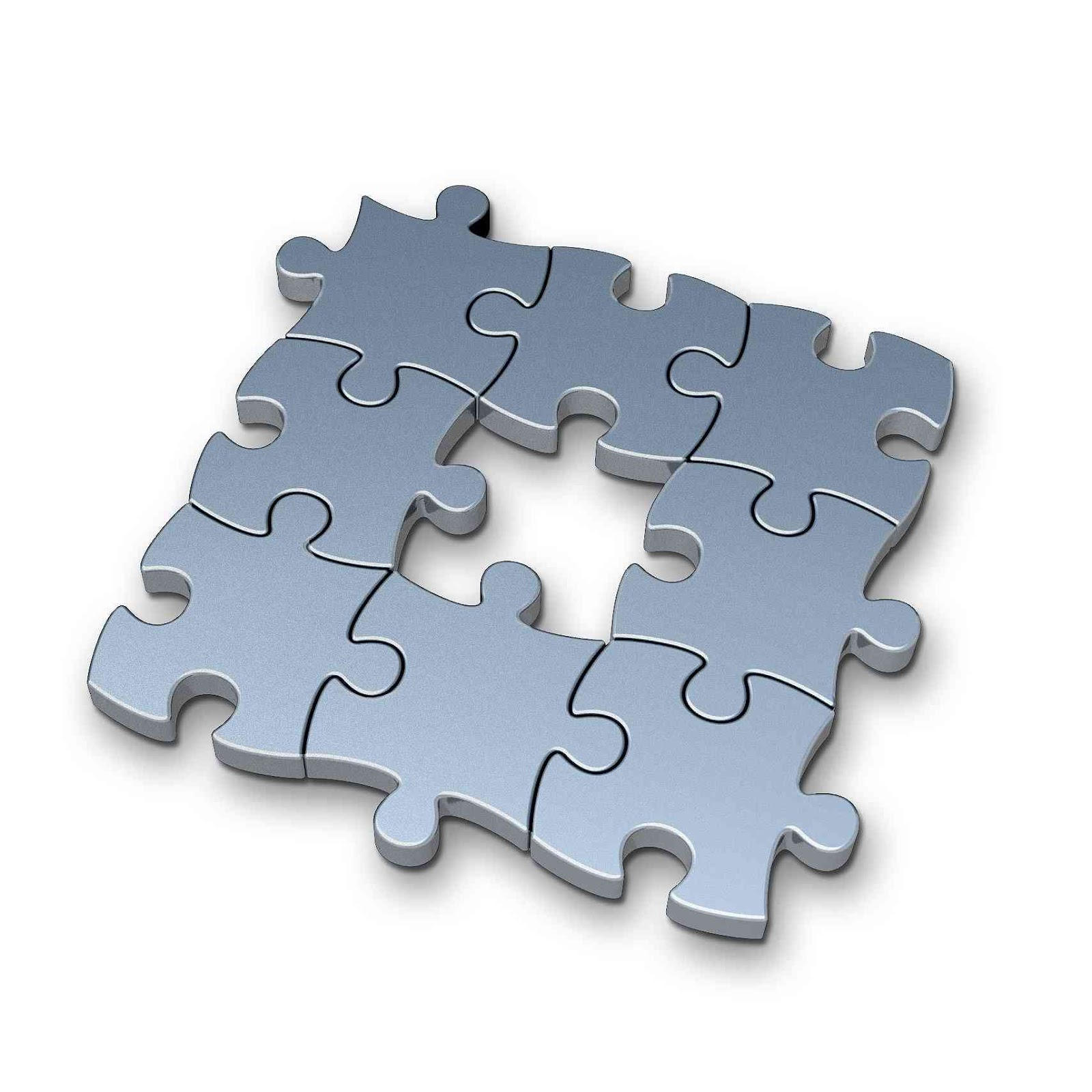 the missing piece of my life A puzzle post 401 of 525 ‹ ‹   august 4, 2013 jim new life in jesus no comments hear,  the bible says that jesus is the missing piece, the answer to.