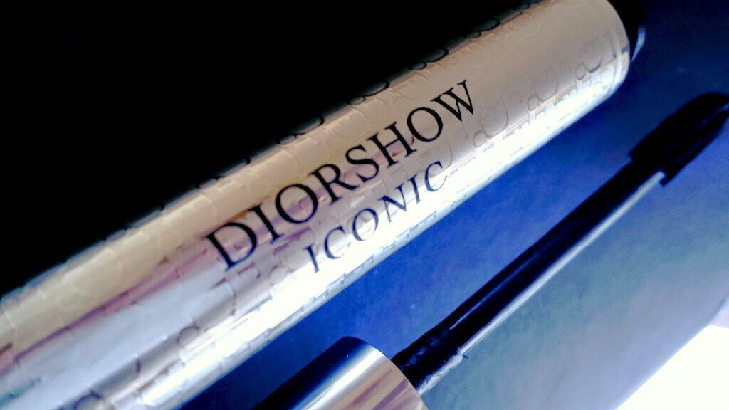 Dior - Diorshow Iconic Mascara