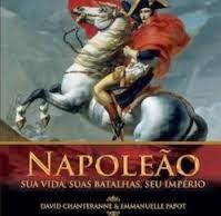 NAPOLEAO BONAPARTE ( VITOR HUGO O NOVO REI DA TROVA)