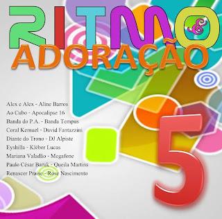 Ritmo e Adoração – Vol. 5 2011