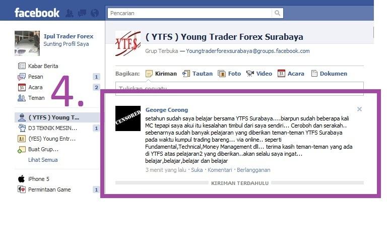 Young trader forex surabaya