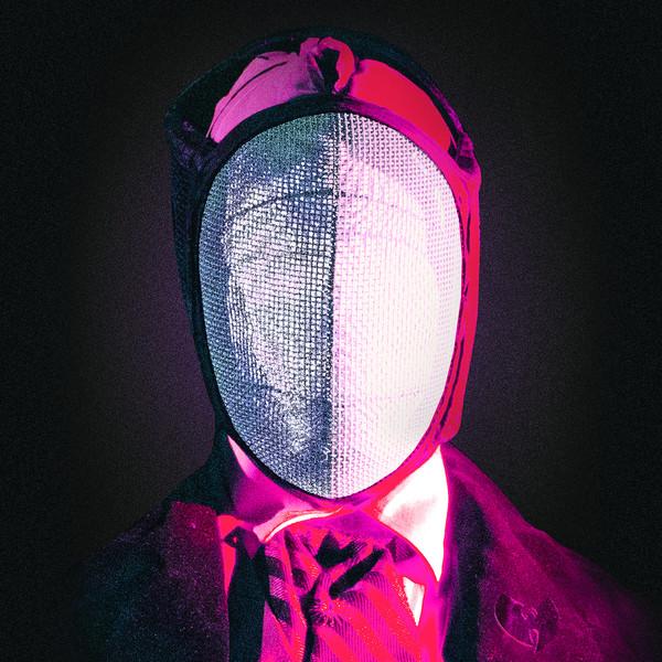"Ghostface Killah - Twelve Reasons to Die ""The Brown Tape"" Cover"