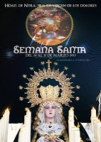 Semana Santa en Almedinilla 2013