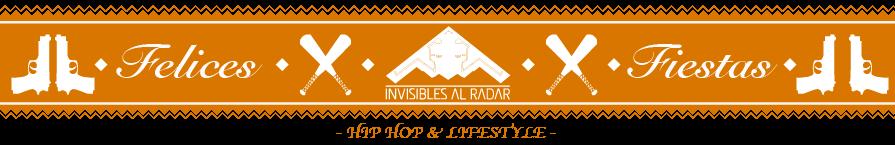 Invisibles Al Radar