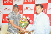 Hrudaya Kaleyam Success meet at Kalamandir-thumbnail-17