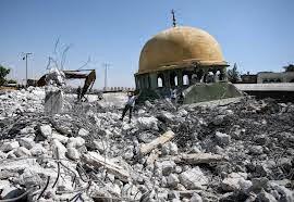Misteri Keanehan Jalur Gaza