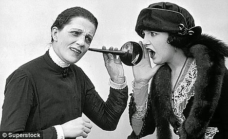 Image result for earhorn