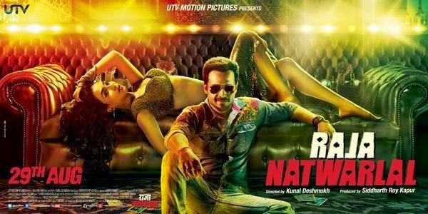 Watch online Raja Natwarlal Movie