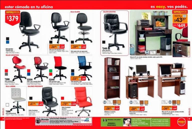 Catalogos online catalogo easy noviembre 2013 for Easy argentina catalogo