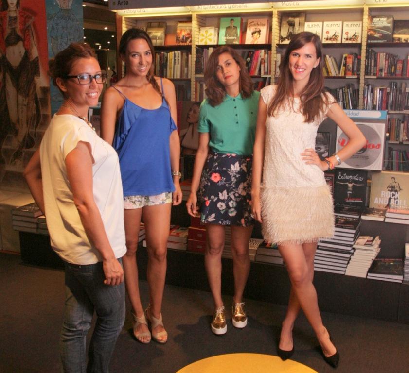 Colaboraci n con fnac estilo stiletto by leticia p rez - Personal shopper alicante ...