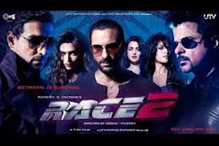 Race 2 Songs Listen Online