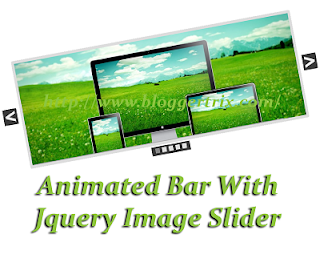 Animated+Bar+With+Jquery+Image+Slider
